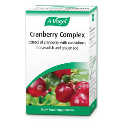 A.Vogel Cranberry Complex 30 Tablets