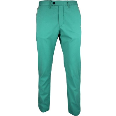 Ted Baker Golf Trousers WR Chino Pant Green SS17