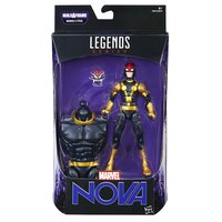 Image of Marvel Guardians Of The Galaxy 6-Inch Legends Series Marvel's Kid Nova