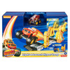 Fisher-Price Blaze & the Monster Machines Light & Launch Hyper Loop Playset