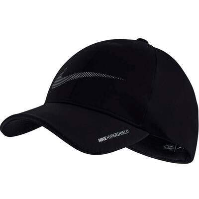 Nike Golf Cap Aerobill Rain Cap Black AW17