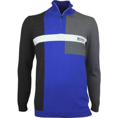Hugo Boss Golf Jumper Zelchior Pro Surf the Web FA17