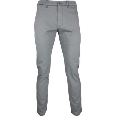 Hugo Boss Golf Trousers Leeman 3 3 W Chino Mid Grey FA17