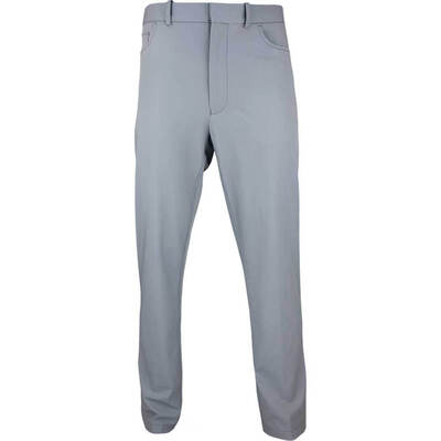 RLX Golf Trousers Five Pocket Pant Design Grey AW17