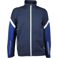 Galvin Green Waterproof Golf Jacket - ALLEN - Navy 2018
