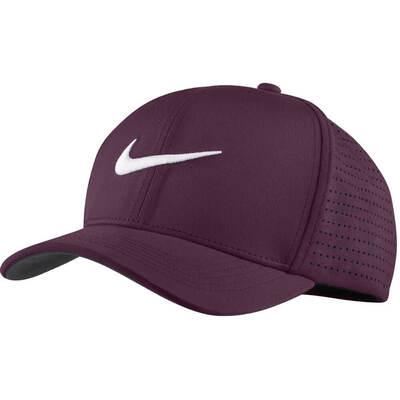 Nike Golf Cap NK Aerobill Classic 99 Bordeaux AW17