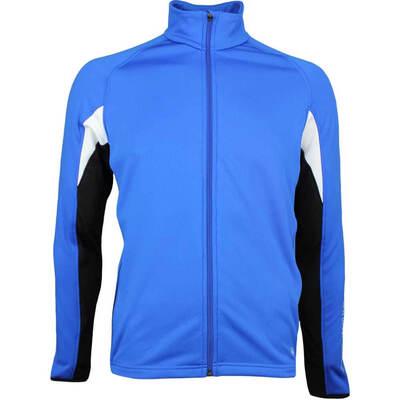 Galvin Green Golf Jacket DEREK Insula Kings Blue AW17