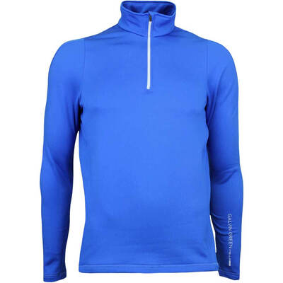 Galvin Green Golf Pullover DEAN Insula Lite Kings Blue AW17