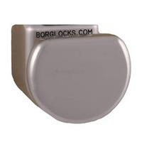 Borg 5000 series - Knob  - Satin Stainless 5000 series knob