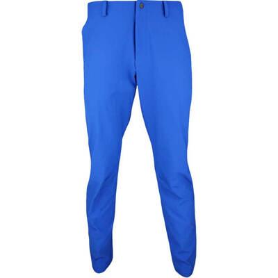 Nike Golf Trousers NK Flex Pant Slim Blue Jay AW17