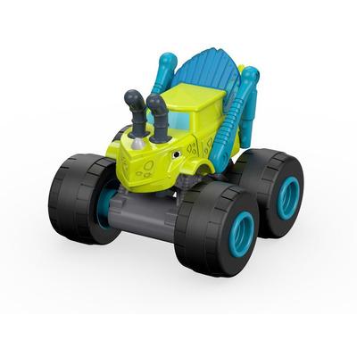 Blaze & The Monster Machines Small Animal Vehicle   Grasshopper Zeg