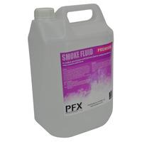 Fog Fluid 5 Litre Medium Density by PFX