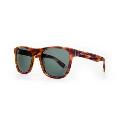 Henrik Stenson Street Sunglasses DAYLIGHT Turtle Brown