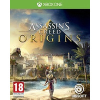 Image of Assassins Creed Origins