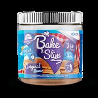 FORZA Bake It Slim Pancake Meal Replacement Mix - 350g (08/2020)