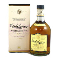 Dalwhinnie 15 Year Old Highland Whisky