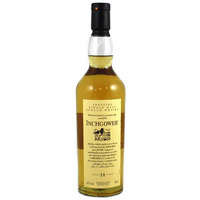 Inchgower 14 Year Old Flora & Fauna Whisky