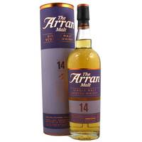 Arran 14 Year Old Whisky