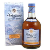 Dalwhinnie Winters Gold