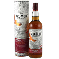 Ardmore 12 Year Old - Port Wood Finish