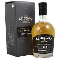 Glentauchers 1996 19 Year Old Grindlays
