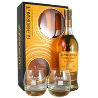 Glenmorangie 2017 Glass Pack
