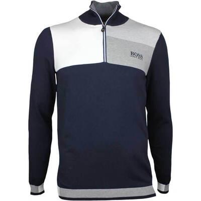 Hugo Boss Golf Jumper Zelchior Pro Nightwatch SP18