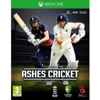 Image of Ashes Cricket