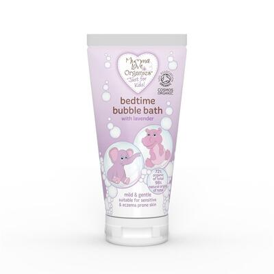 Mumma Love Organics Kids Bedtime Bubble Bath Lavender 200ml