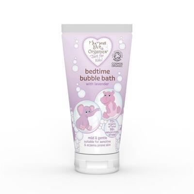 Mumma Love Organics Kids Bedtime Bubble Bath Lavender 200ml
