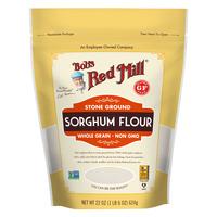 Bobs-Red-Mill-Sorghum-Flour-500g