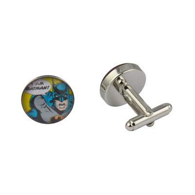Superhero I Am Batman Cufflinks
