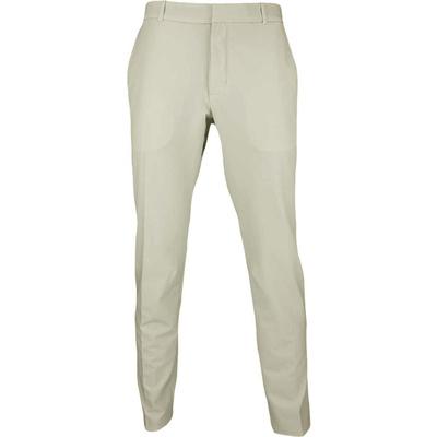 Nike Golf Trousers NK Flex Pant Slim Light Bone AW18