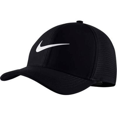 Nike Golf Cap NK Aerobill Classic 99 Black AW19