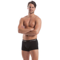 Comfyballs Pitch Black Performance Regular Leg Boxer Brief