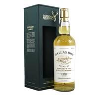 Dallas Dhu 1980 - Bottled 2014