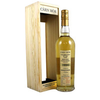 Mannochmore 1990 Celebration of the Cask #7431 42.5%