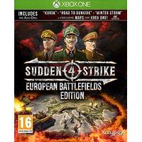 Image of Sudden Strike 4 European Battlefields Edition