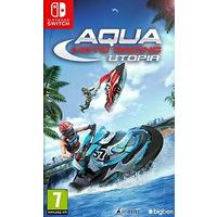 Image of Aqua Moto Racing Utopia