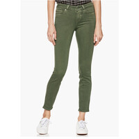 Verdugo Ankle Ultra Skinny Jeans - Vintage Forest Night
