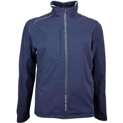 Galvin Green Waterproof Golf Jacket Alfred Navy 2019