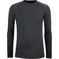 Image of adidas Golf Base Layer - Climawarm Shirt - Black AW19