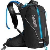 Camelbak Octane 16X Hydration Running Backpack - Black/Blue
