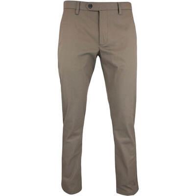 Ted Baker Golf Trousers Jagur Chino Pant Khaki AW18