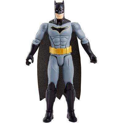 Batman Missions True Moves Batman Figure