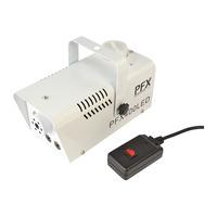 400w Fog/Smoke Machine with LEDs by PFX