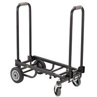 Medium Foldable Equipment Cart 580 - 850mm 100Kg
