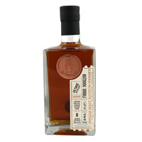 Aultmore 2010 8 Year Old - The Single Cask Co 62.8%