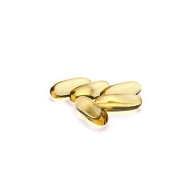 Fish Oil 1000mg 180 Capsules