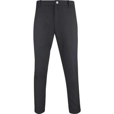 PUMA Golf Trousers Tailored Jackpot Pant Black SS20